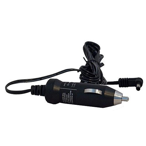 SDV Car Power Adaptors