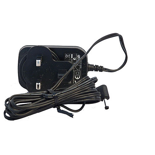 Car Mains Power Adaptor