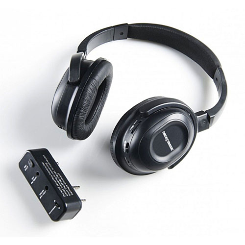 SDV Headphones